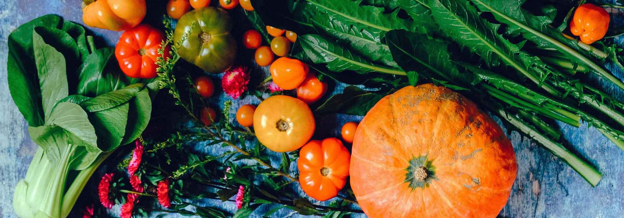Personal Essence Blogpost zum Thema Ernährung